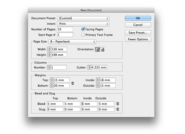 indesign basics create a book in indesign indesign skills