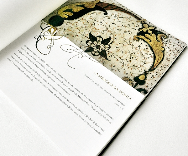 Inspiring Book Design - Rita Neves 1