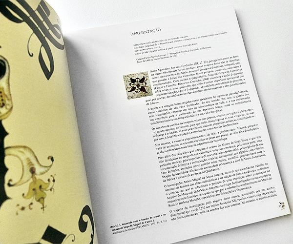 طراحی کتاب الهام بخش - Rita Neves 3