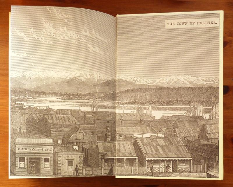 luminaries eleanor catton book cover design granta jenny grigg