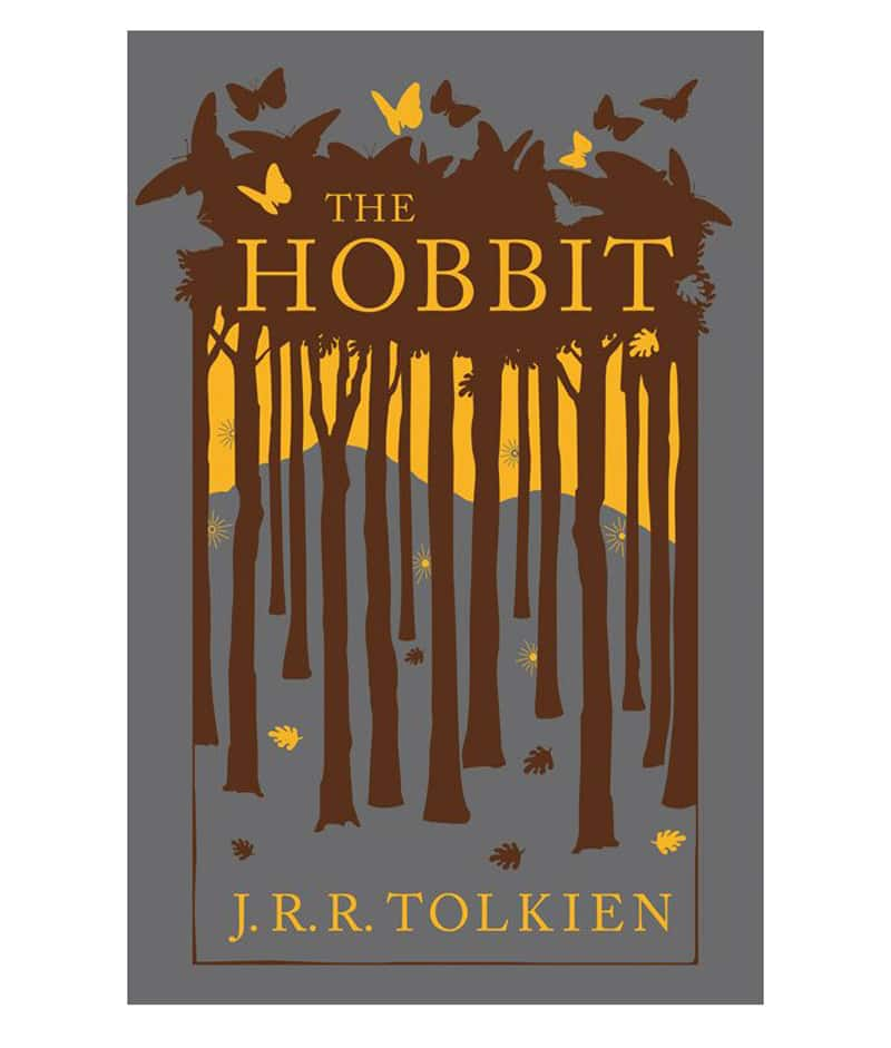 tolkien limited edition anniversary cover design lord of the rings the hobbit