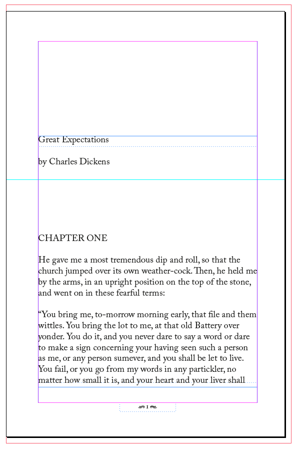 indesign skills tutorials inserting word document into indesign