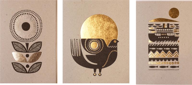 sanna annukka greetings card inspiration christmas card design indesign