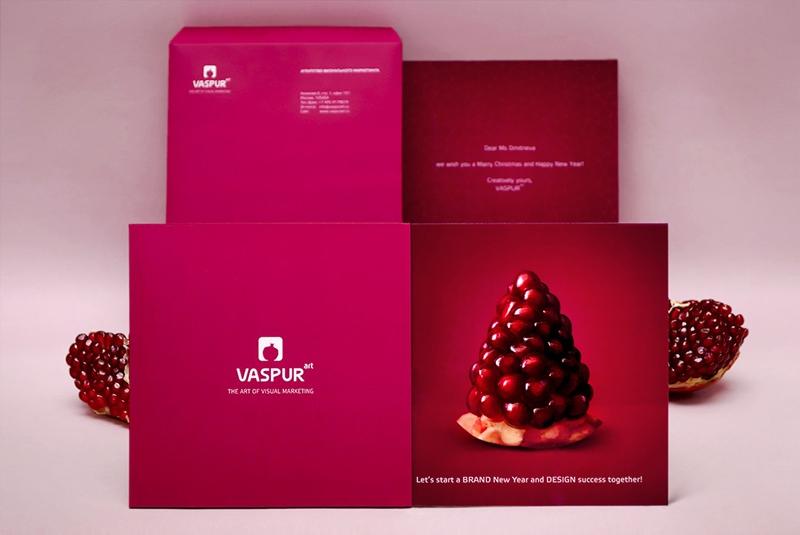 vaspur greetings card inspiration christmas card design indesign