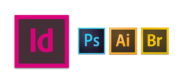 adobe creative applications indesign