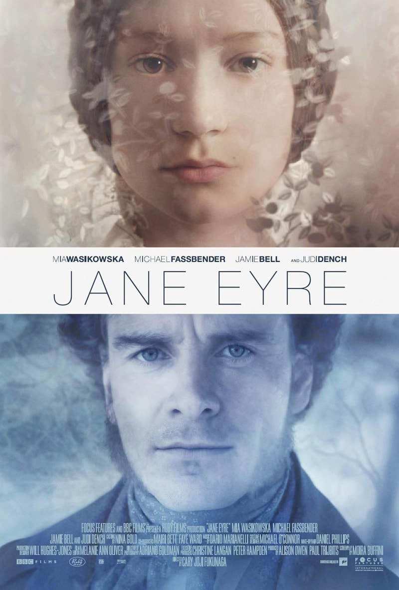 poster design indesign movie jane eyre