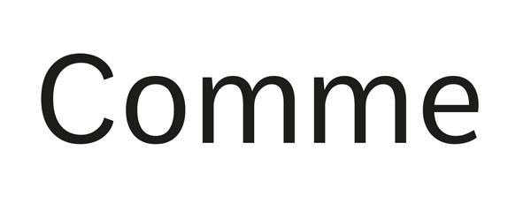 free 2015 fonts sans serif comme