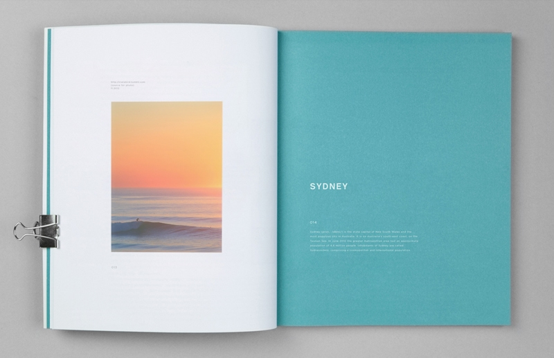 Modern Book Cover Inspiration : Five clever ways to use color in graphic design