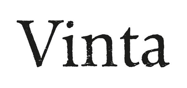 free 2015 fonts serif  vinta