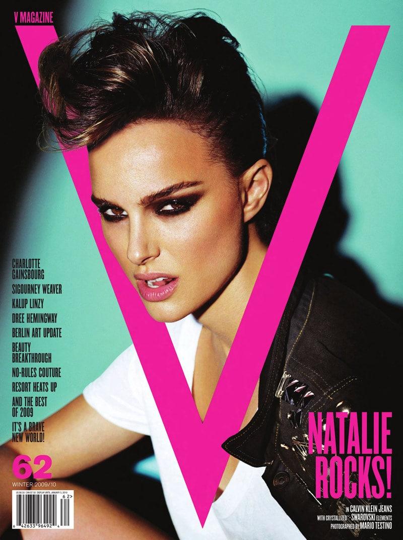 magazine cover design inspiration indesign v magazine