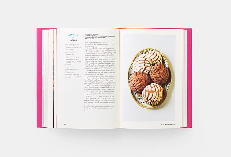 indesign inspiration cookbook cookery book design inspiration mexico the cookbook