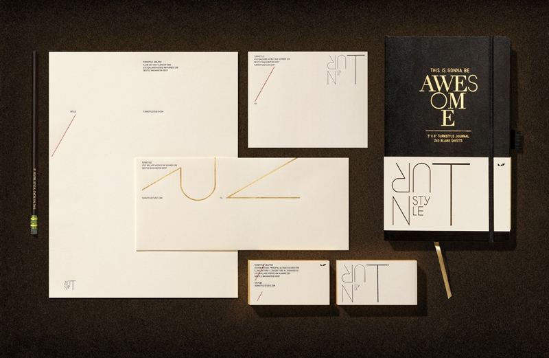 The Most Beautiful Stationary Design in the World