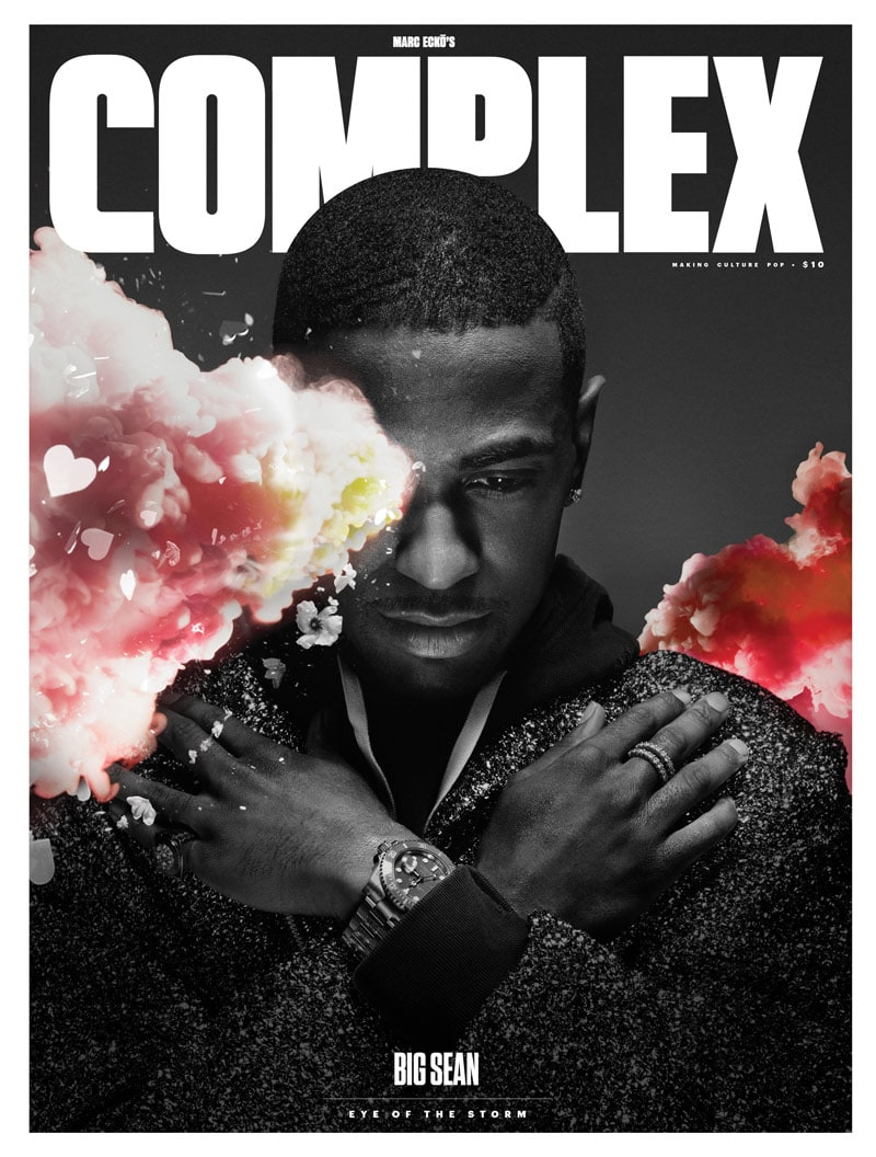 magazine cover fonts entertainment film music complex