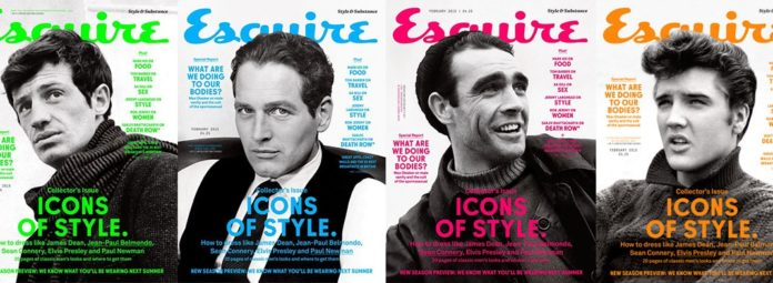magazine cover fonts fashion lifestyle interiors men's