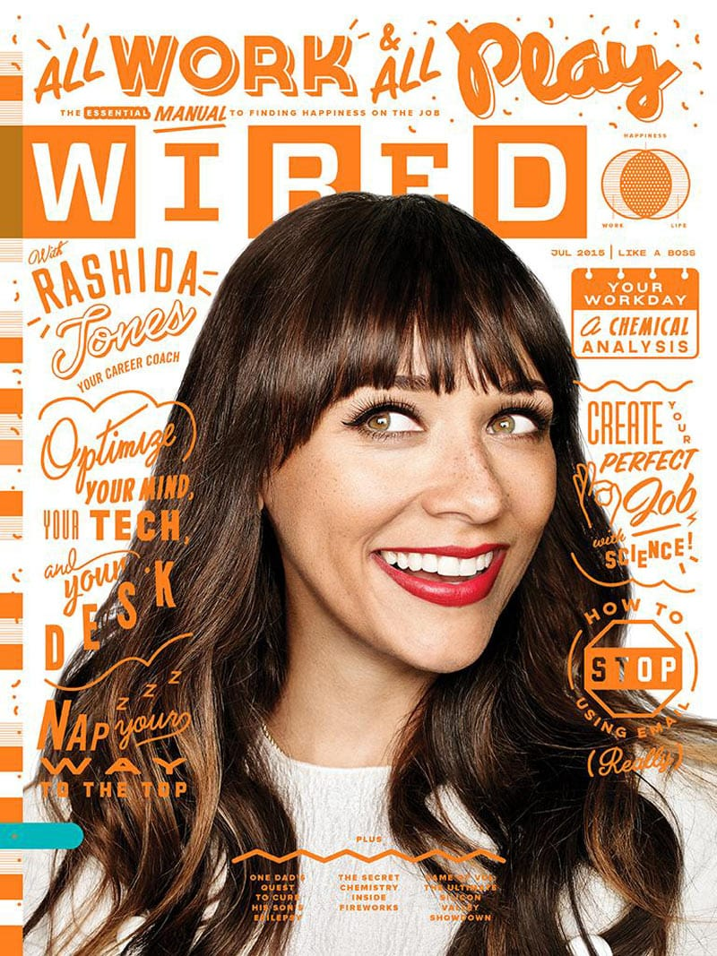 magazine cover fonts lifestyle design interiors technology wired