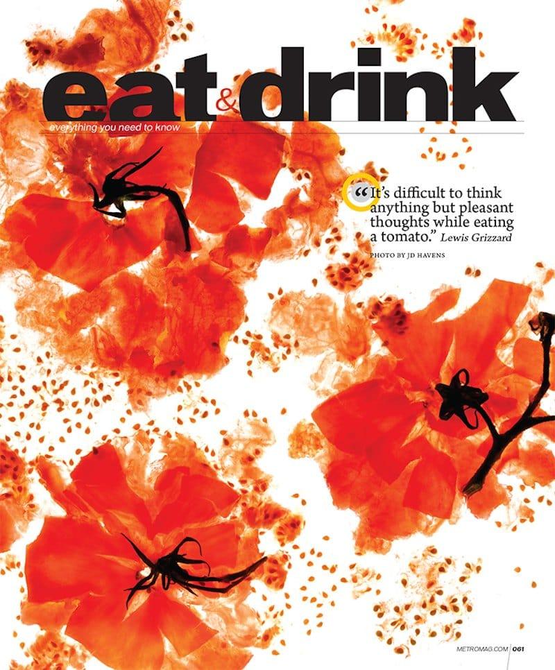 indesign photography layout inspiration photo cool bryan j nanista food lifestyle magazine