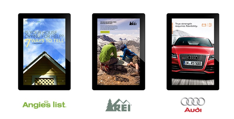 EPUB eBook eMagazine digital publishing design Adobe Digital publishing Solution