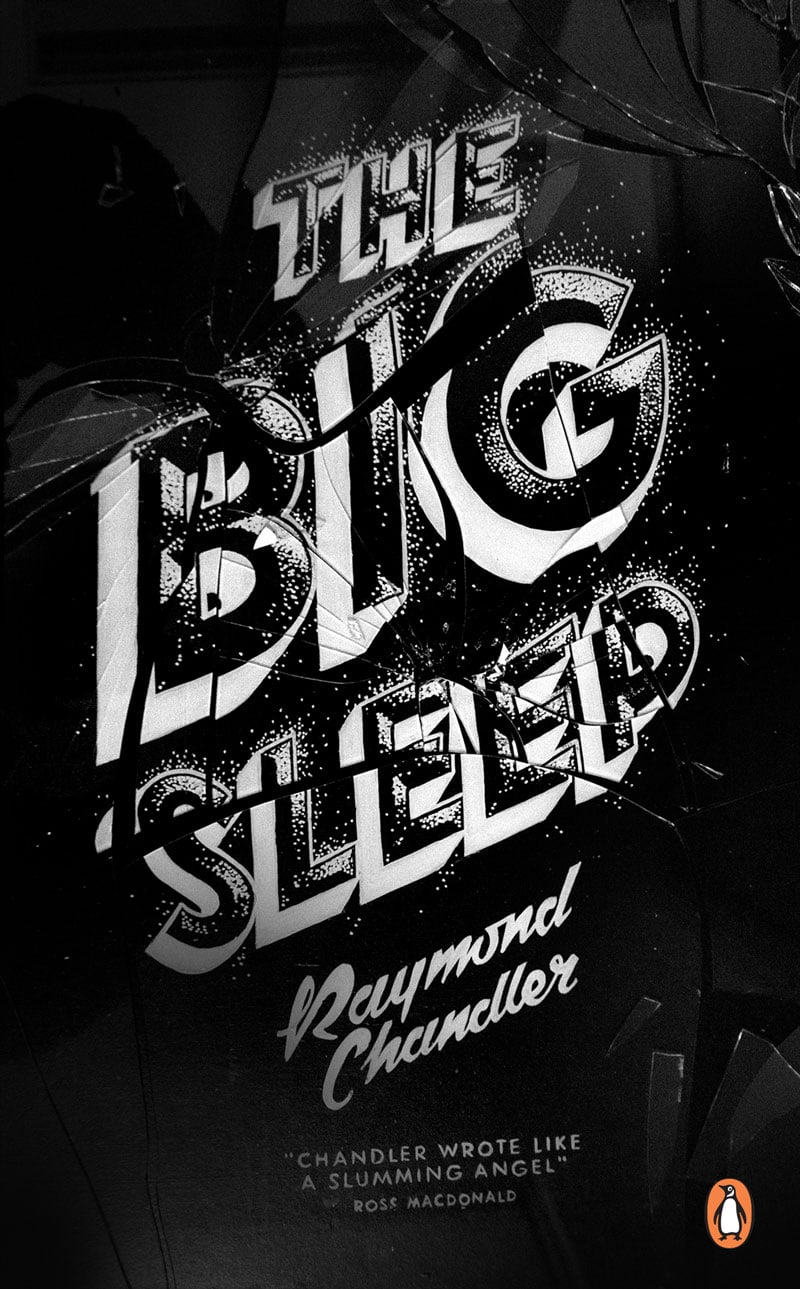 penguin essentials the big sleep