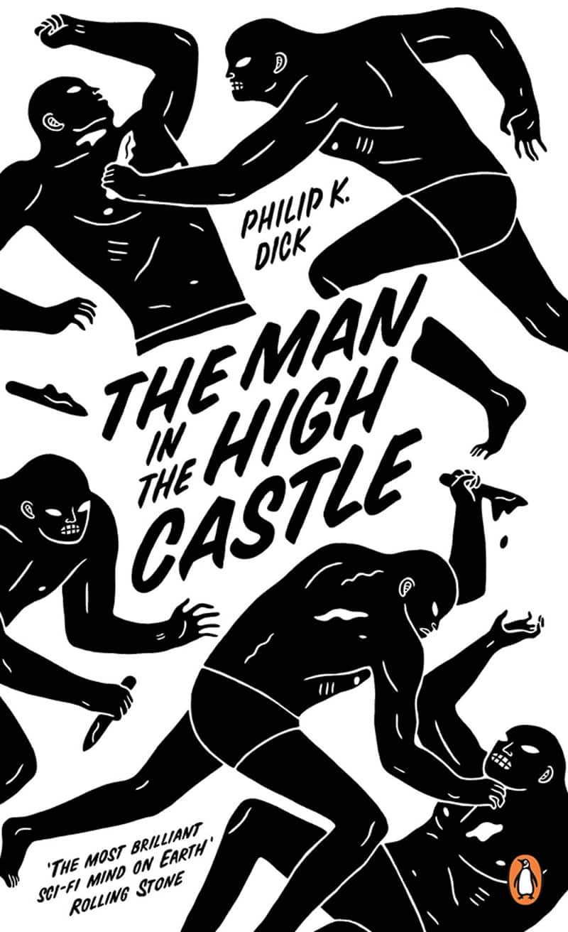 penguin essentials the man in the high castle book cover