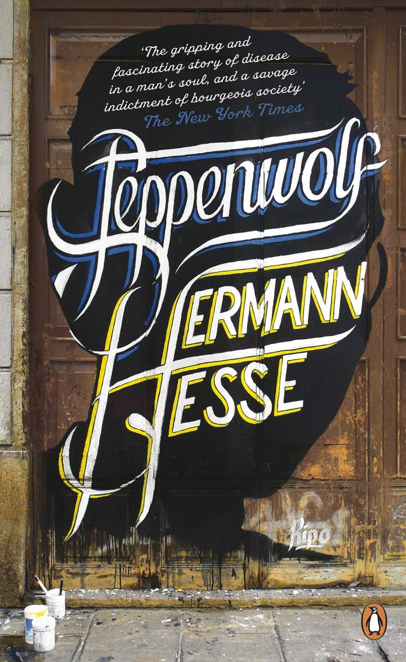 steppenwolf herman hesse penguin steppenwolf herman hesse
