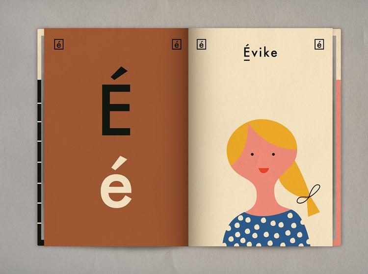 children's book design indesign publishing design book design book covers hungarian alphabet
