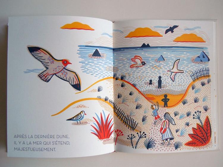 children's book design indesign publishing design book design book covers laurent moreau