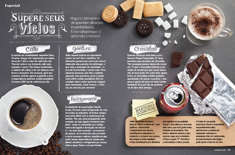 How to Improve Your Magazine Layouts | InDesign