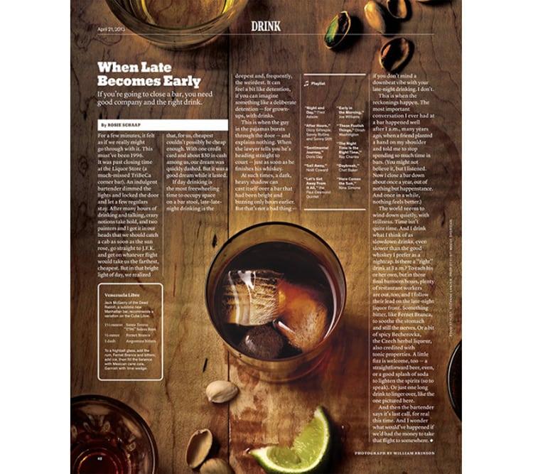 magazine layout design tips indesign improve aerial