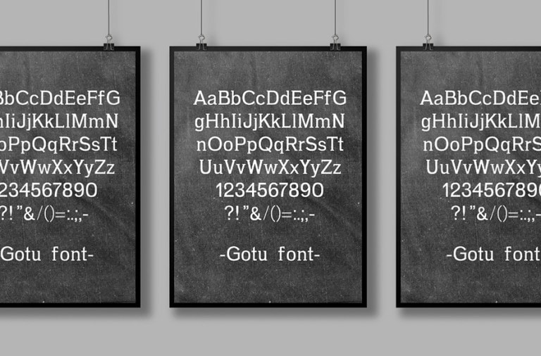 Fonts with the Best Ampersands The Best & s