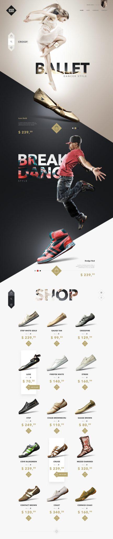 catalogue booklet lookbook design layout inspiration marketing catalogue catalog fashion shoes retail shoe guru shop newsletter design