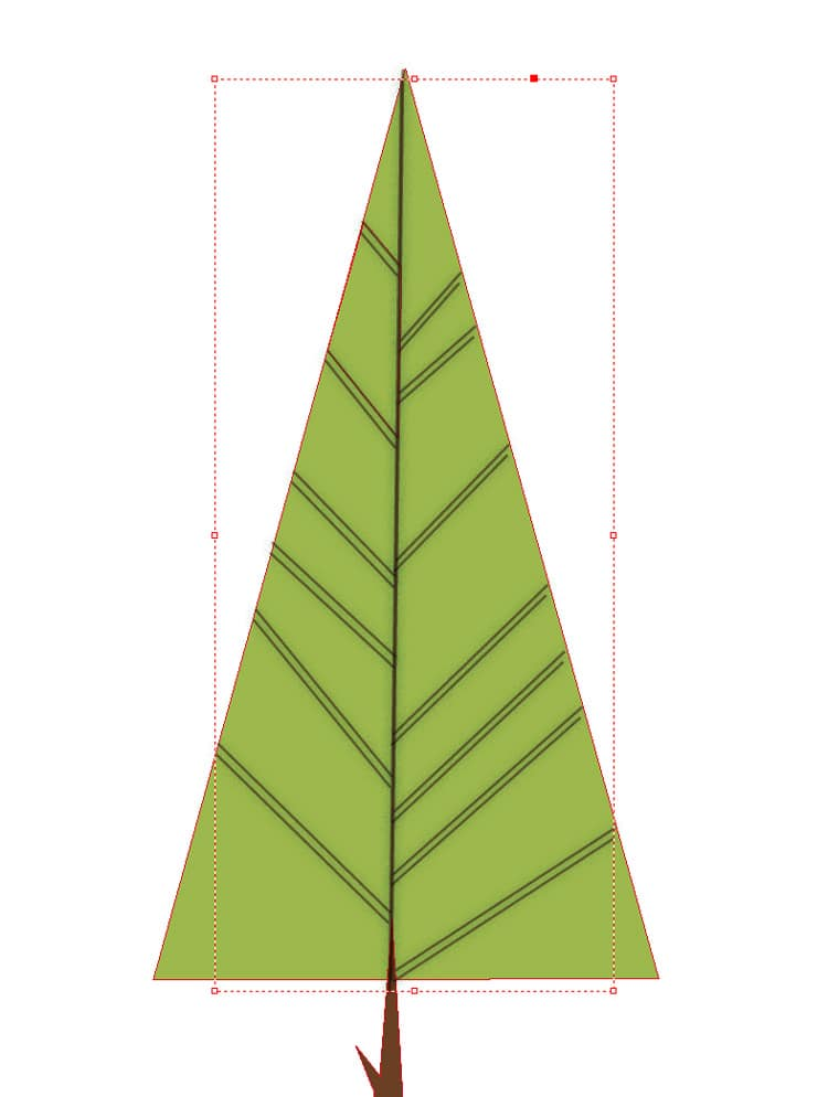 how to draw shapes illustrations in indesign paste
