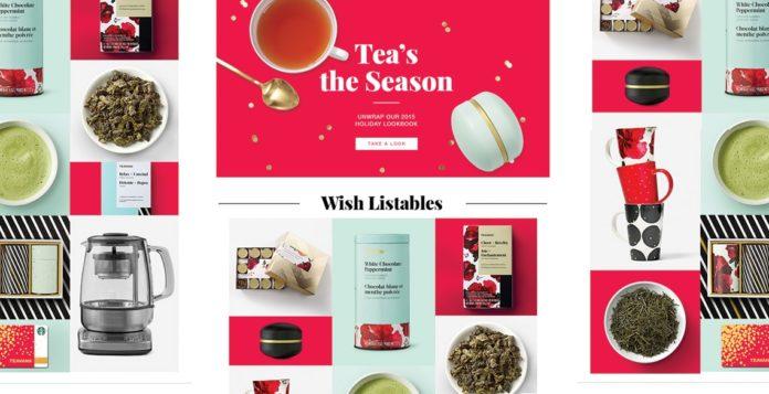 e-newletter email newsletter marketing design layout inspiration
