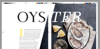 export indesign document to pdf press ready pdf