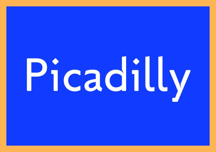 best free fonts font squirrel picadilly