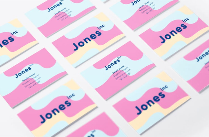 indesign tutorials for beginners business cards