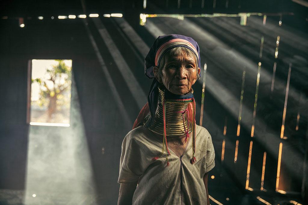 2020 creative graphic design illustration trends authentic women photography