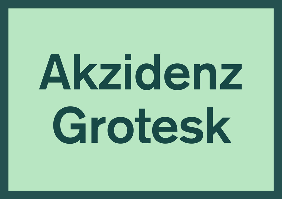 timeless typefaces timeless fonts best fonts to invest in akzidenz grotesk